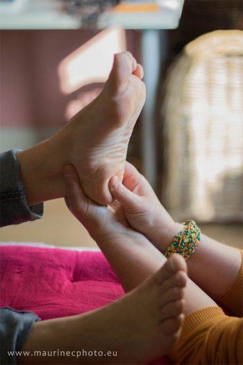 massage thérapeutique charleroi